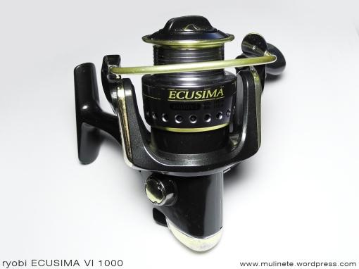 ryobi ECUSIMA VI