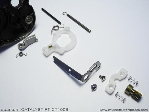 quantum CATALYST PT