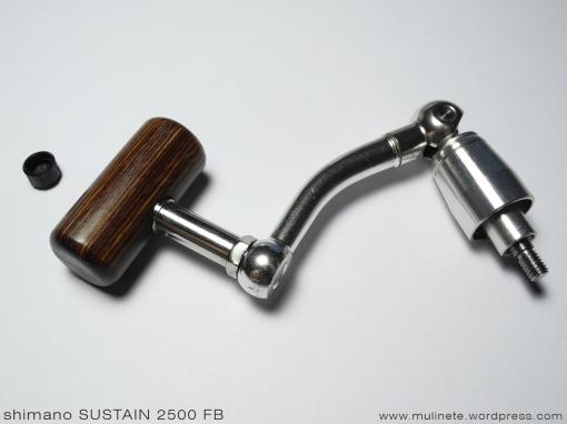 shimano SUSTAIN