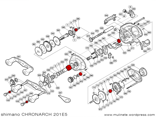 shimano_CHRONARCH_201E5_scheme