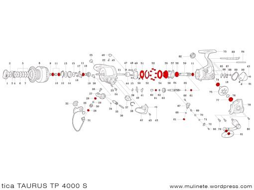 tica_TAURUS_TP_4000_S_scheme