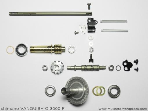 shimano_VANQUISH_C_3000_F_09