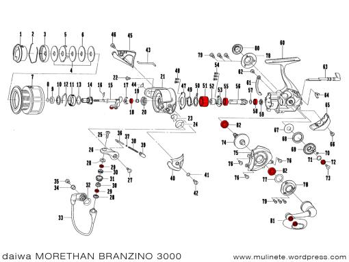 daiwa_MORETHAN_BRANZINO_3000_scheme