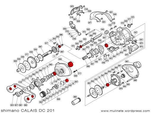 shimano_CALAIS_DC_201_scheme